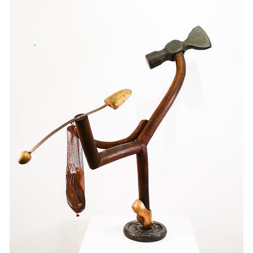 Ian Taylor Ballerinedu Breton. Hommage an Max Ernst 041