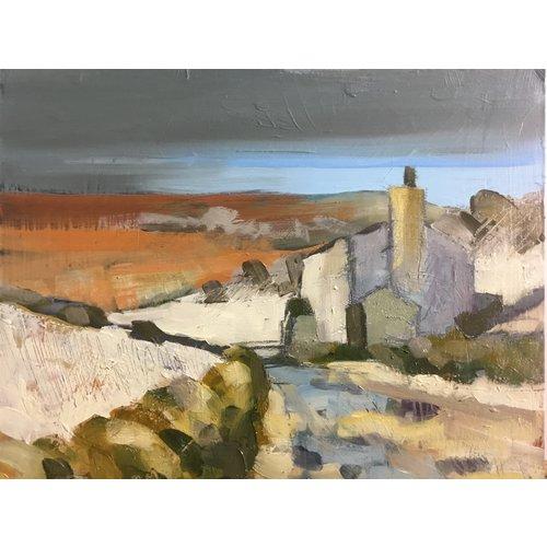 Rob Miller Quarry Man's Cottage 09