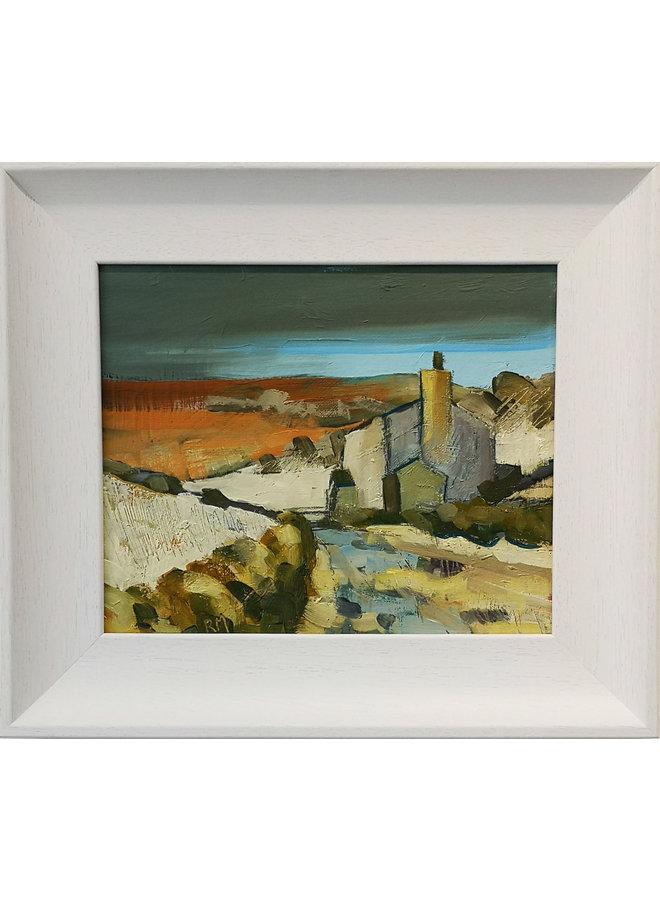 Quarry Man's Cottage 09