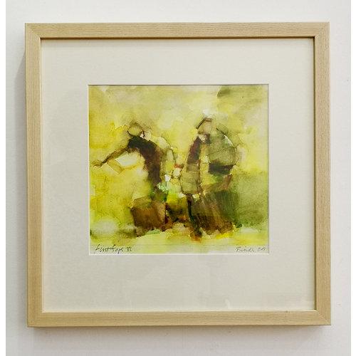 Doug Binder First Steps VI - After Rembrandt 004