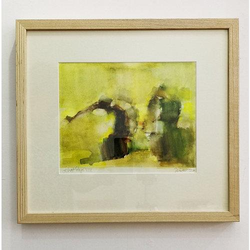Doug Binder First Steps VIIi - After Rembrandt 003