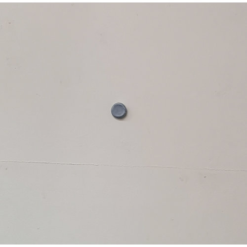 Mike Holcroft Blu Tack after Martin Creed Ed. 10. - 94