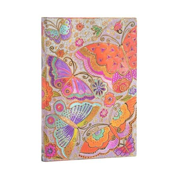 2021 Flutterbyes wekelijks midi-dagboek