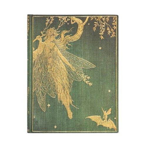 Paper Blanks Fairy Olive schreef Journal