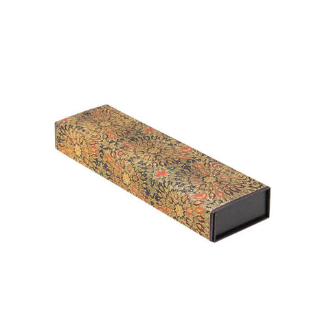 Paper Blanks Pencil Case Fire Flowers