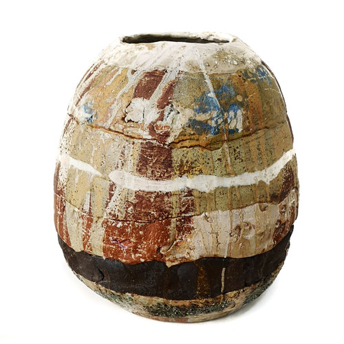 Sue Turner Abstrakt landskap 8-11