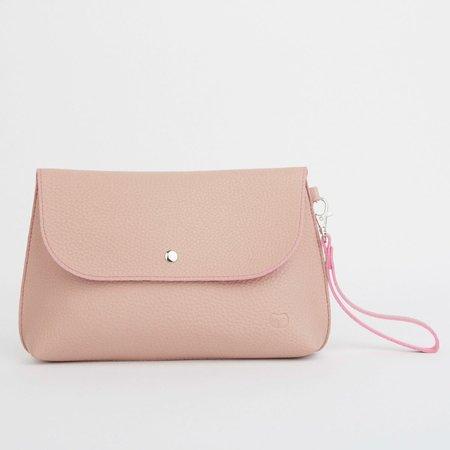 goodeehoo Dusky Clutch Bag Roze 049