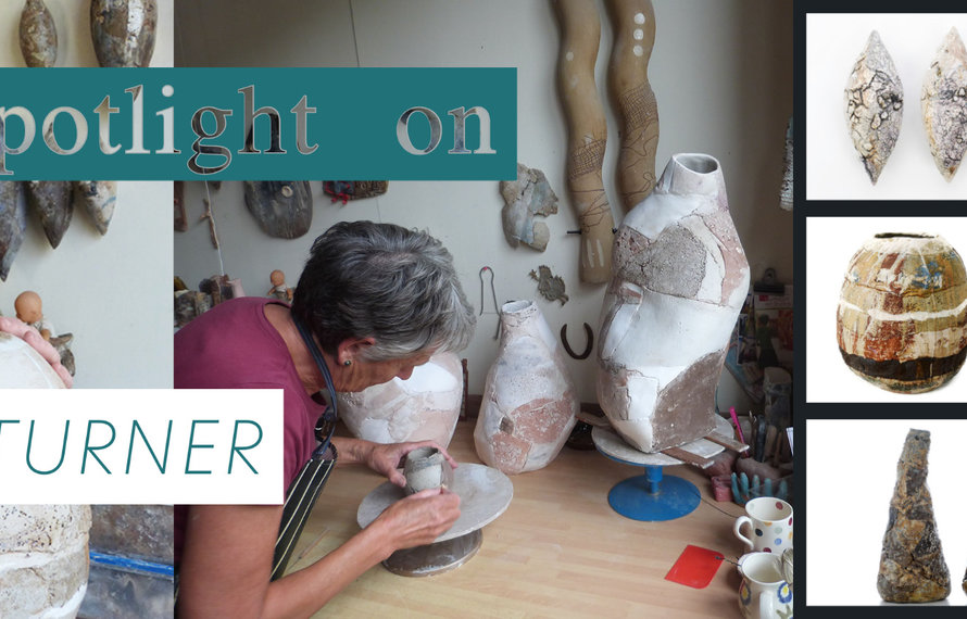 Spotlight on Sue Turner