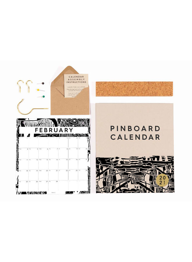 2021 Pinnwandkalender 01