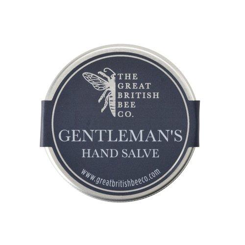 The Great British Bee Co. Gentleman's Hand Salve 50gm