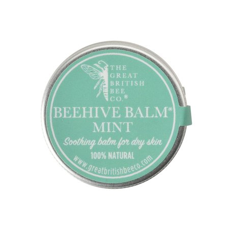 The Great British Bee Co. Beehive Balm Mint 15gm