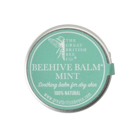 The Great British Bee Co. Bijenkorfbalsem Munt 15gm