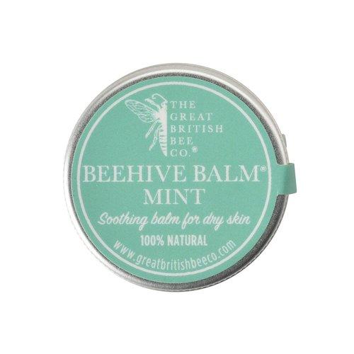 The Great British Bee Co. Bálsamo de Colmena Menta 15g