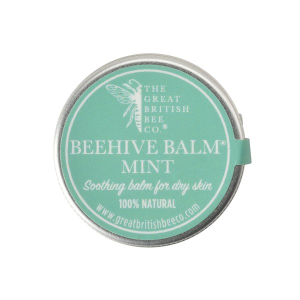 Beehive Balm Mint 15gm