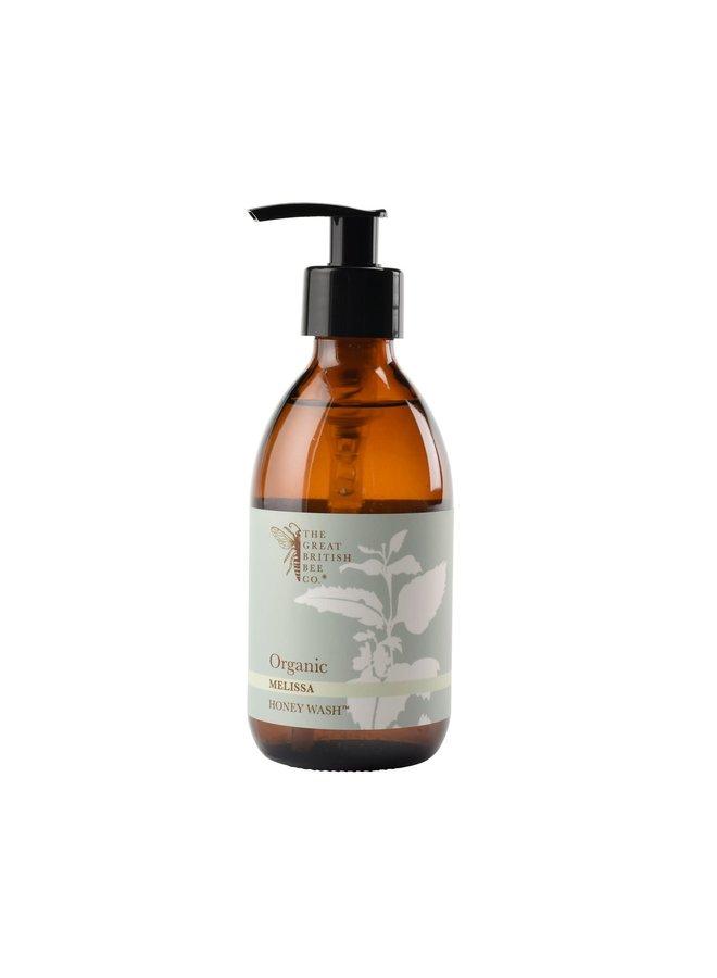 Honig waschen Melissa 250 ml