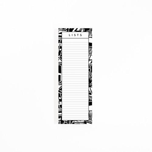 Wald Lists  Pad 19