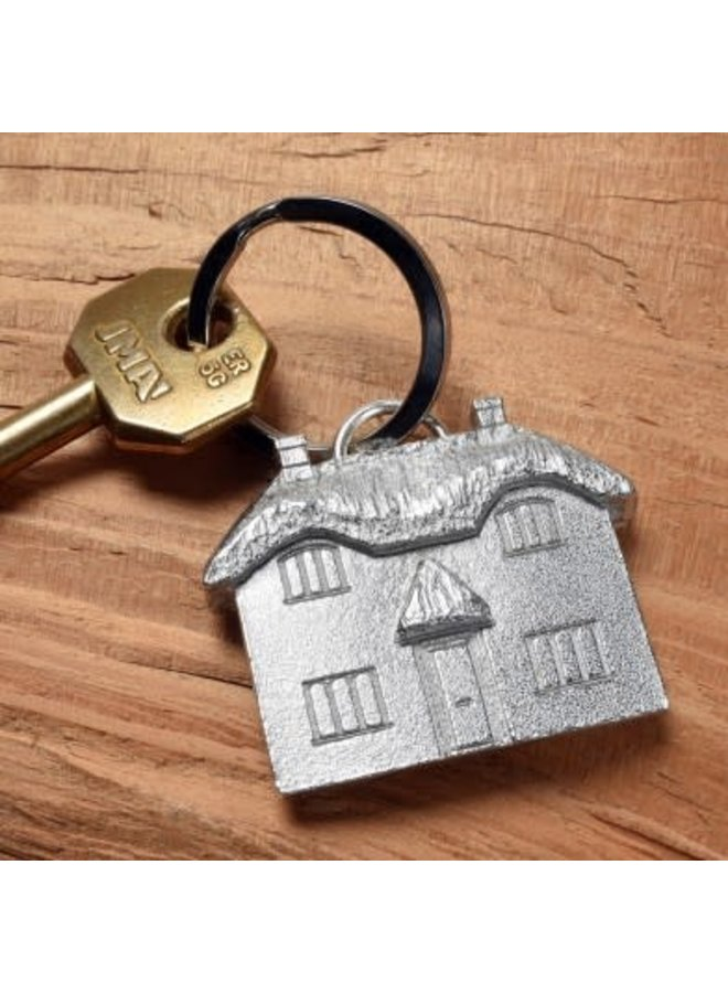 Cottage Zinn Schlüsselring 51
