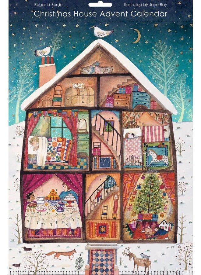 Neighbours  Advent Calendar