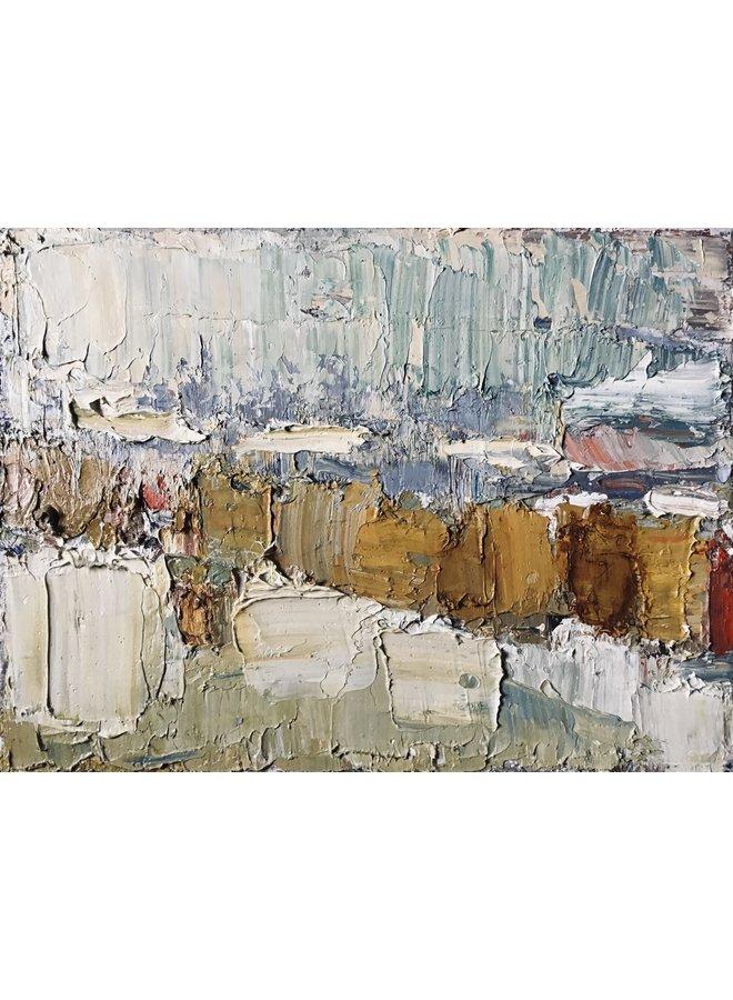 Snow, Top of Joans Wool 032
