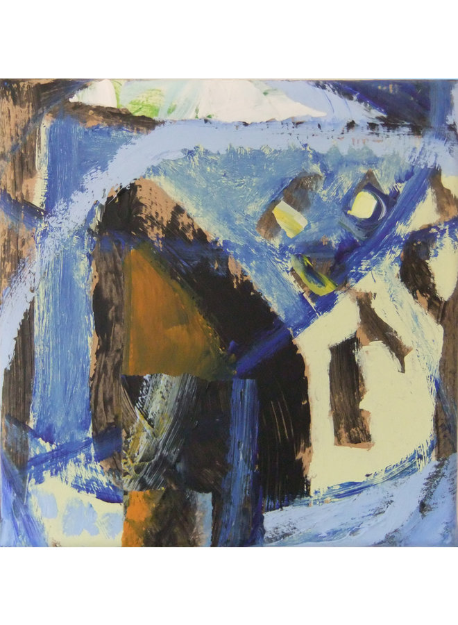 Blue Days No.1   015