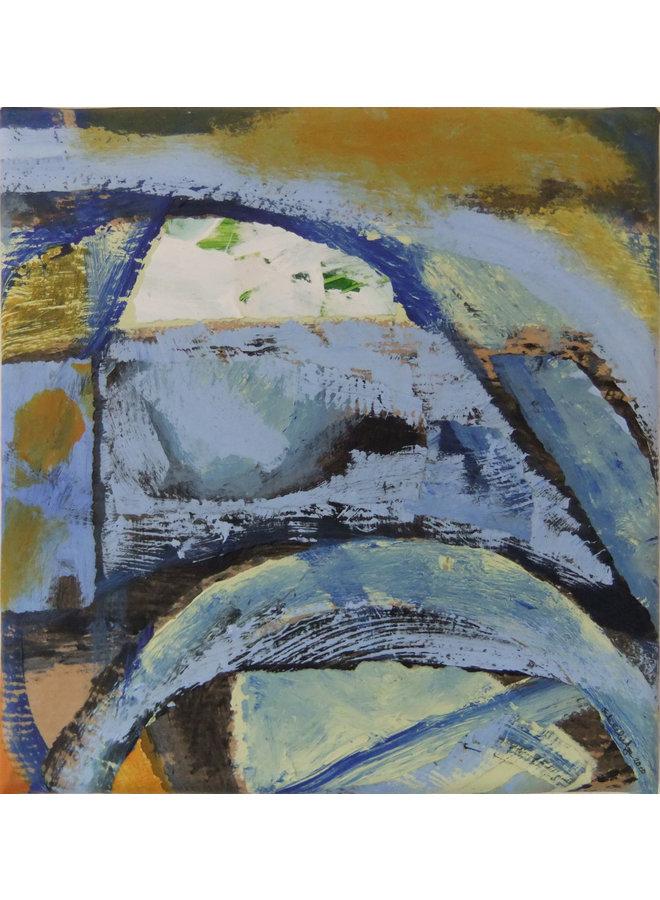 Blue Days No.2   016