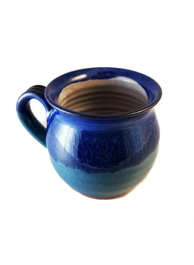 Becher - Keramik mit Box 52