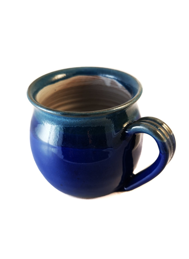 Becher - Keramik mit Box 48
