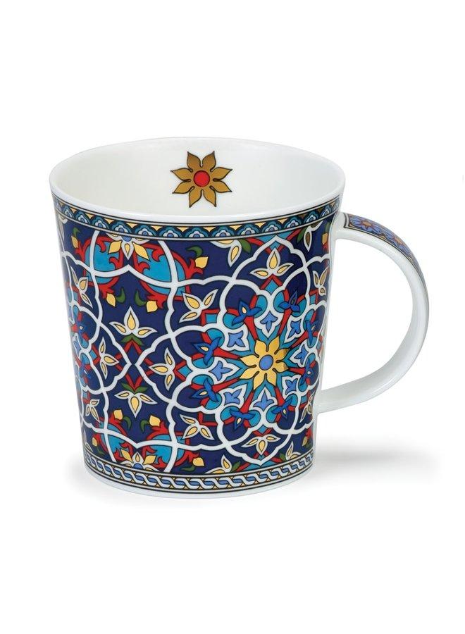 Sheikh Pale Red Mug by David Broadhurst 88