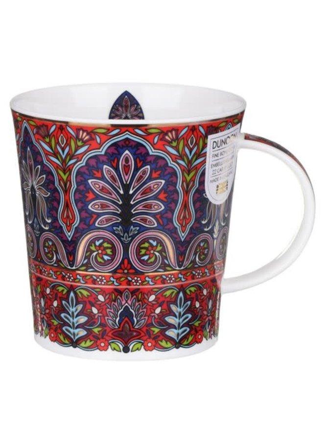 Sari Spear Head Mug by David Broadhurst 99