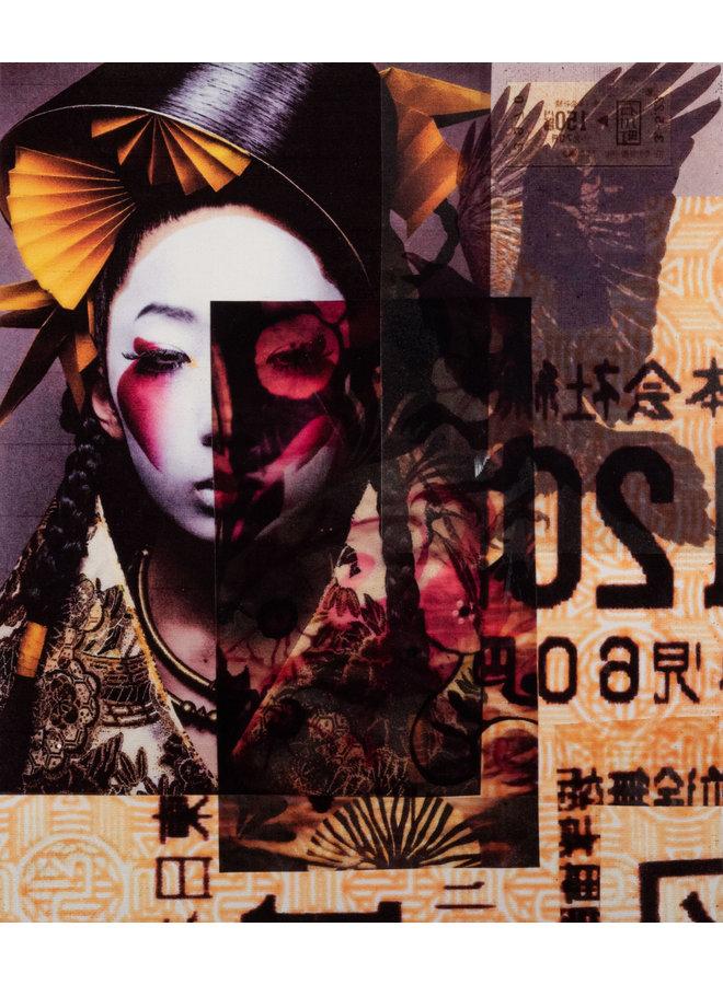 Japonismus Nr. 3
