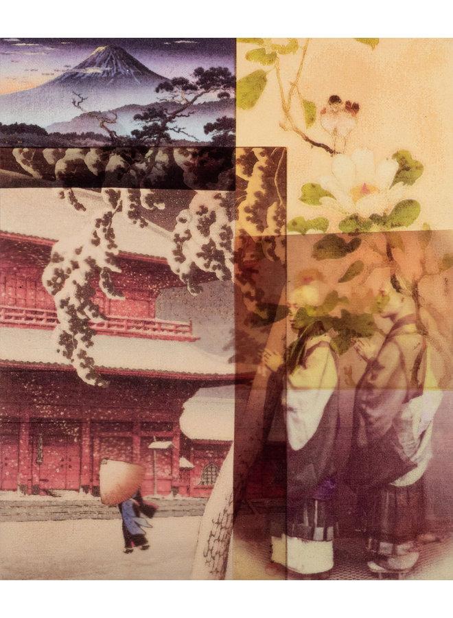Japonismus Nr. 4