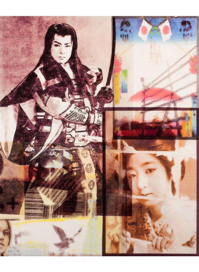 Japonismus Nr. 5