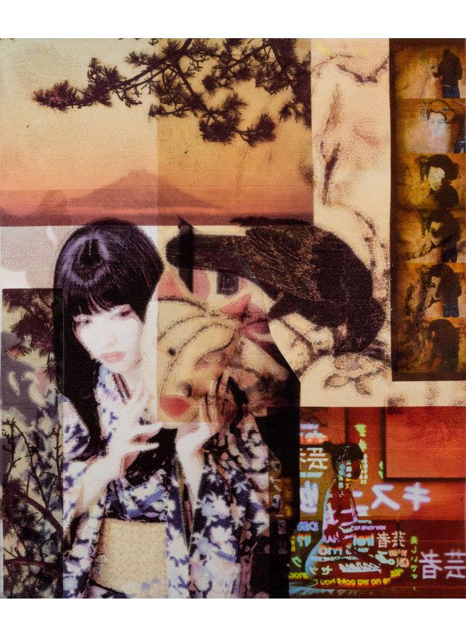 Japonismus Nr.7