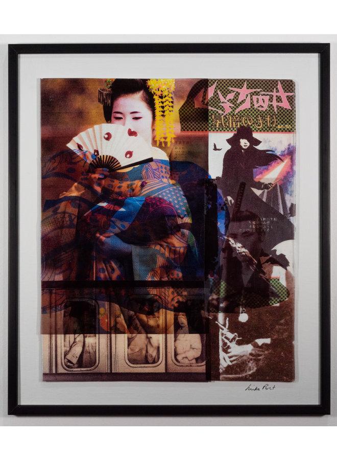 Japonismus Nr. 10