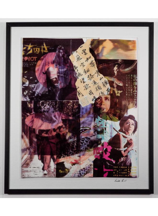 Japonismus Nr.11