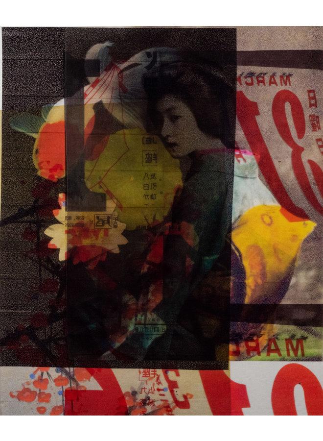 Japonismus Nr. 14