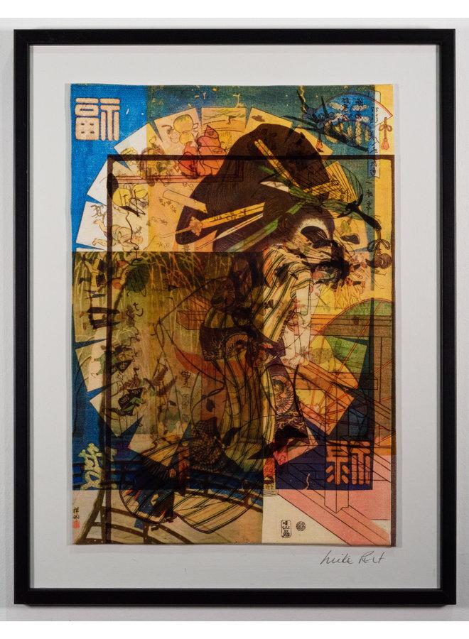 Japonismus Nr. 16