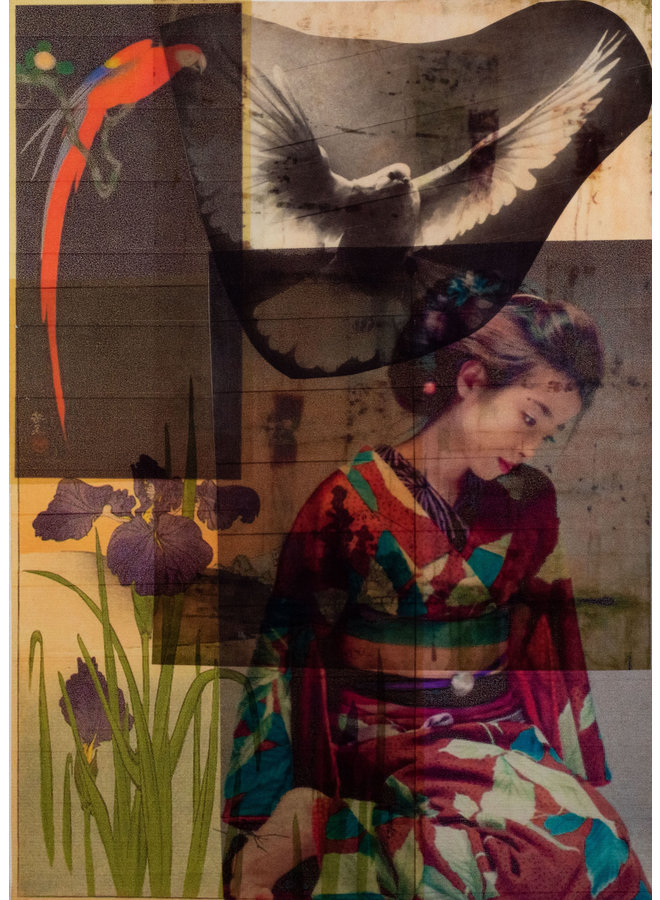 Japonisme No.23