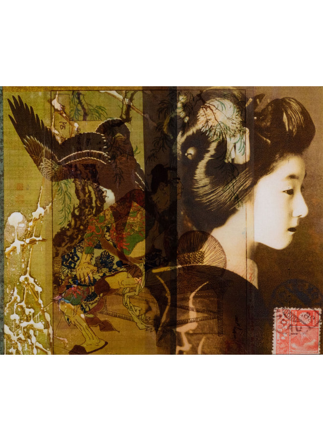 Japonismus Nr. 25