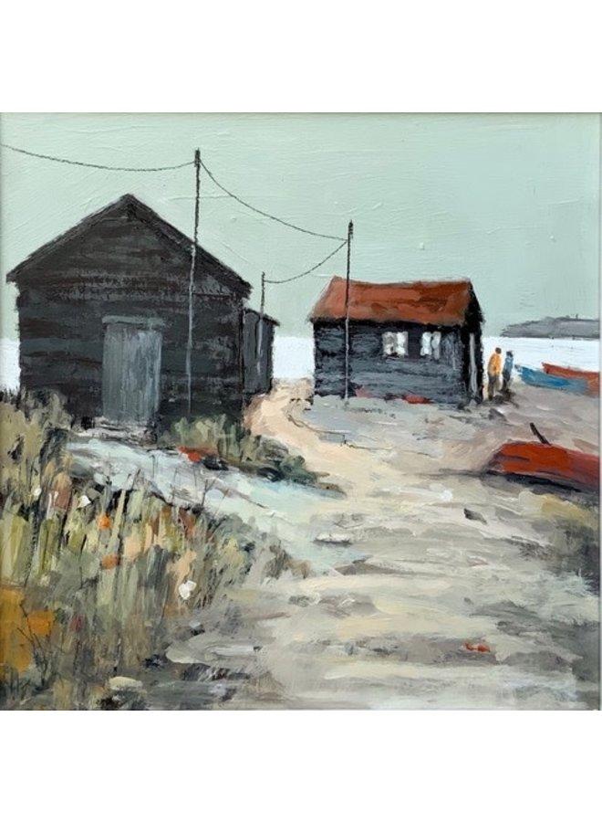 Fisherman's Huts
