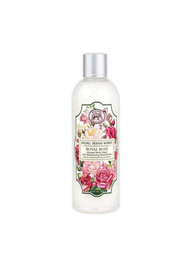 Royal Rose Duschkörper 500ml waschen