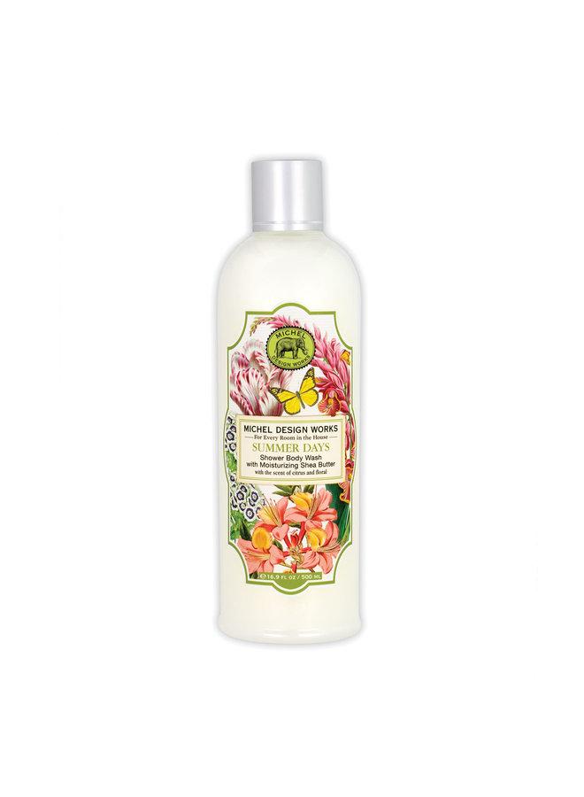 Summer Days Shower Body Wash 500ml