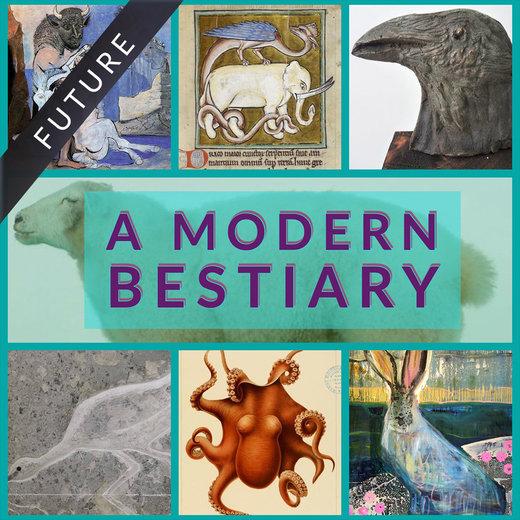 A Modern Bestiary