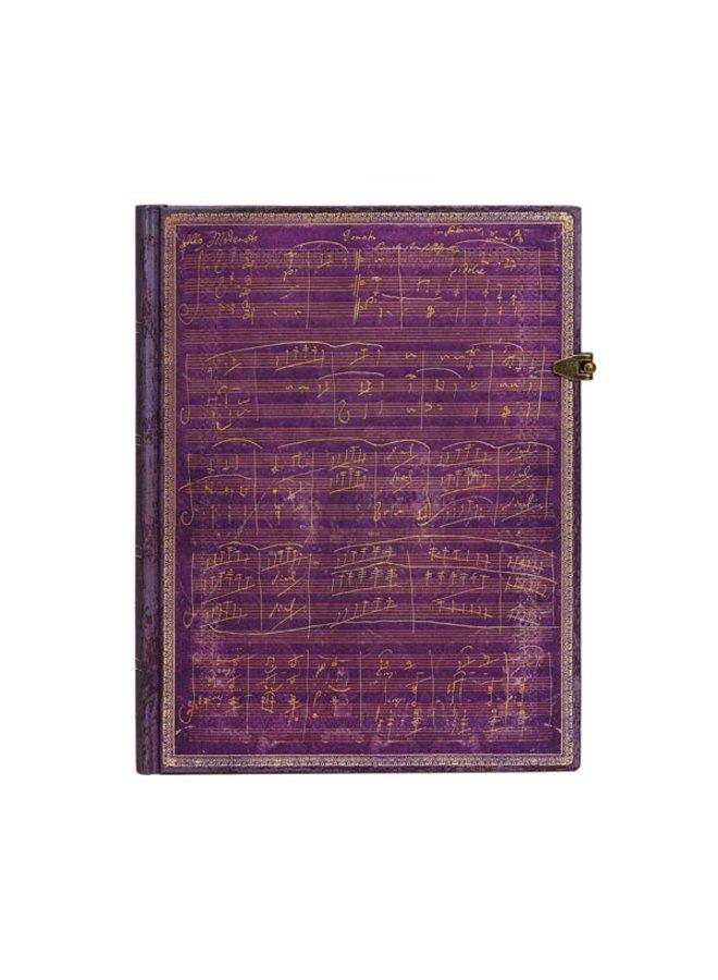 Beethovens 250. Geburtstag - Journal Ultra Staves