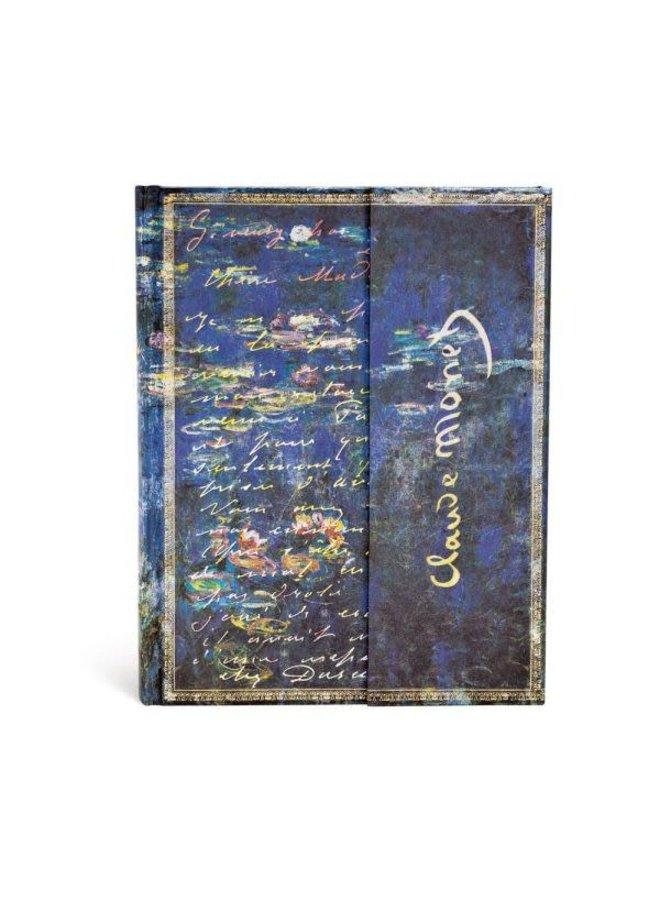 Monet Water Lilies (Letter to Morisot)  Ultra Journal