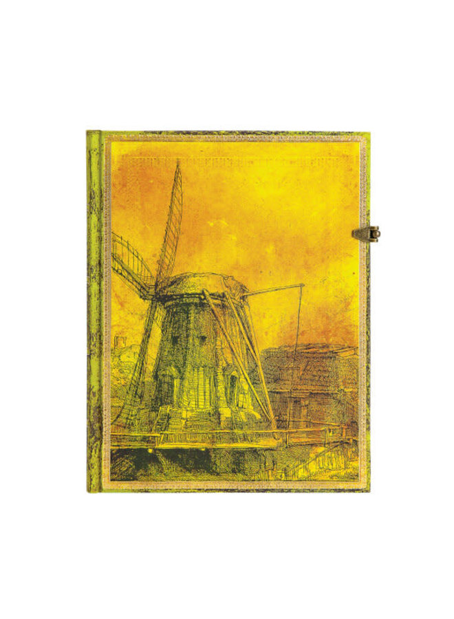 Rembrandt's 350th Anniversary   Ultra Journal