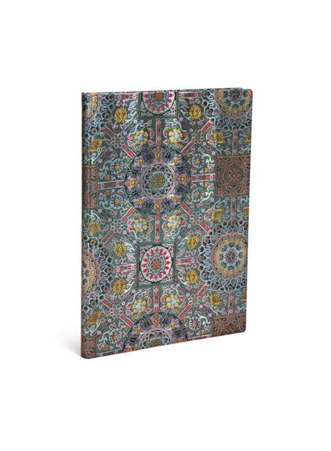 Heilige Textilien Padma Journal Midi Ungefüttert