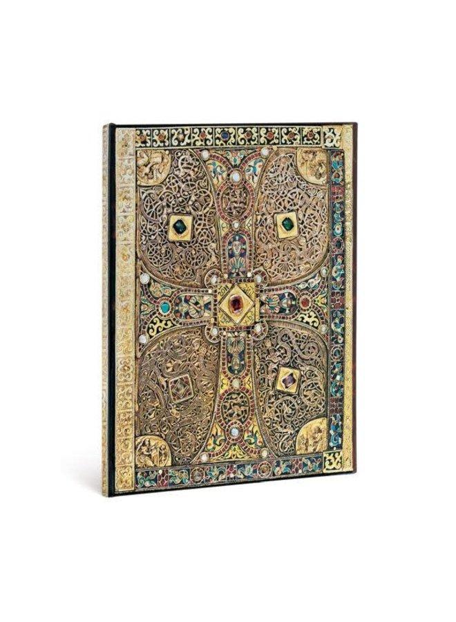 Lindau Gospels Journal Midi Lined