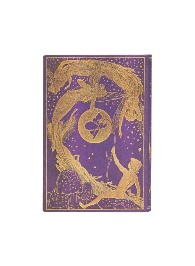 Fairy Violet Journal Ultra Hardcover gefüttert