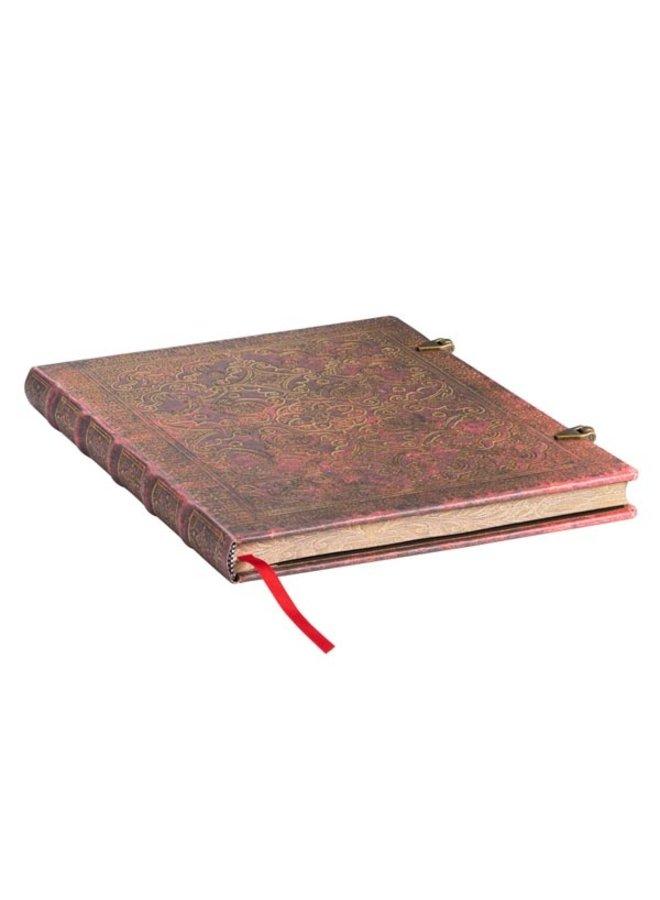 Equinoxe Carmen Journal Ultra Hardcover gefüttert